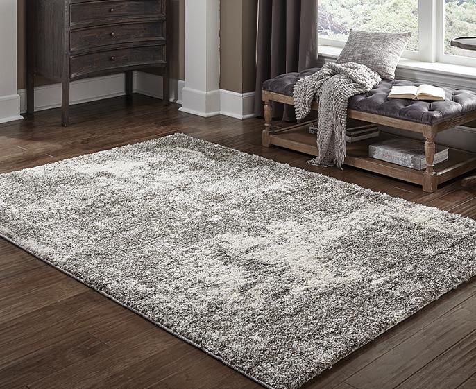 shag area rugs
